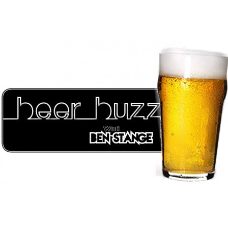 SGF Beer Buzz Logo